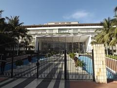 Assemblée nationale du Sénégal, Dakar, Senegal