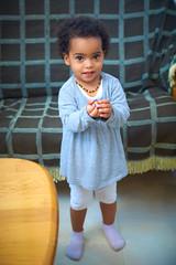 Mila's Easter 06