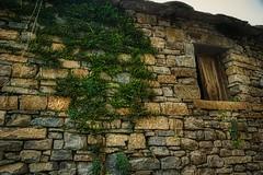 Pueblo de Sarvisé, de camino a Ordesa