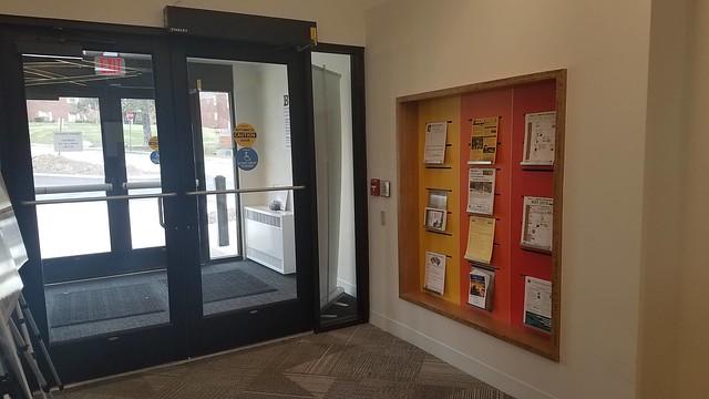 New Baldwin Library