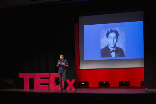 TEDxMontaVistaHighSchool