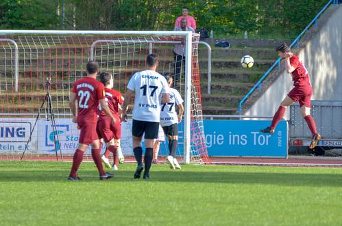 Glaabsbräu Kreispokalfinale 2018/19