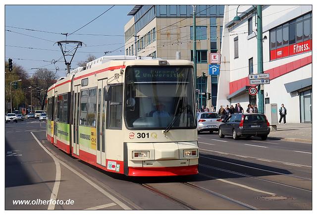 Tram Frankfurt (O) - 2019-22