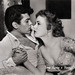 Tony Curtis and Piper Laurie in The Prince Who Was A Thief (1952)