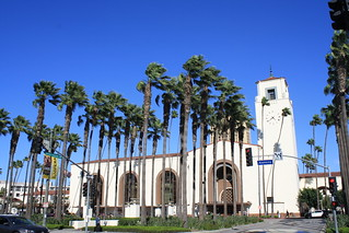 Los Angeles Union Station | by tcamp7837