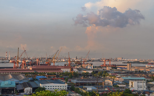 industrial jurongindustrialestate singapore