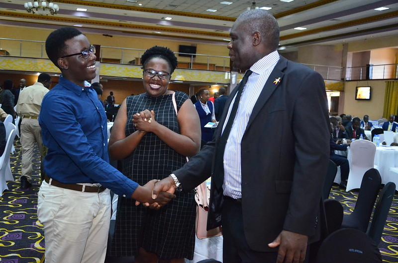 Kampala April 2019 - Joan Kagezi Memorial