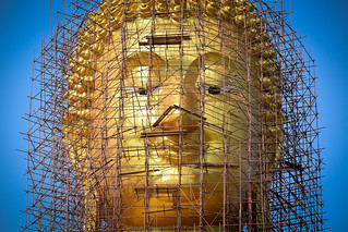 Great Buddha of Thailand | by Teseum