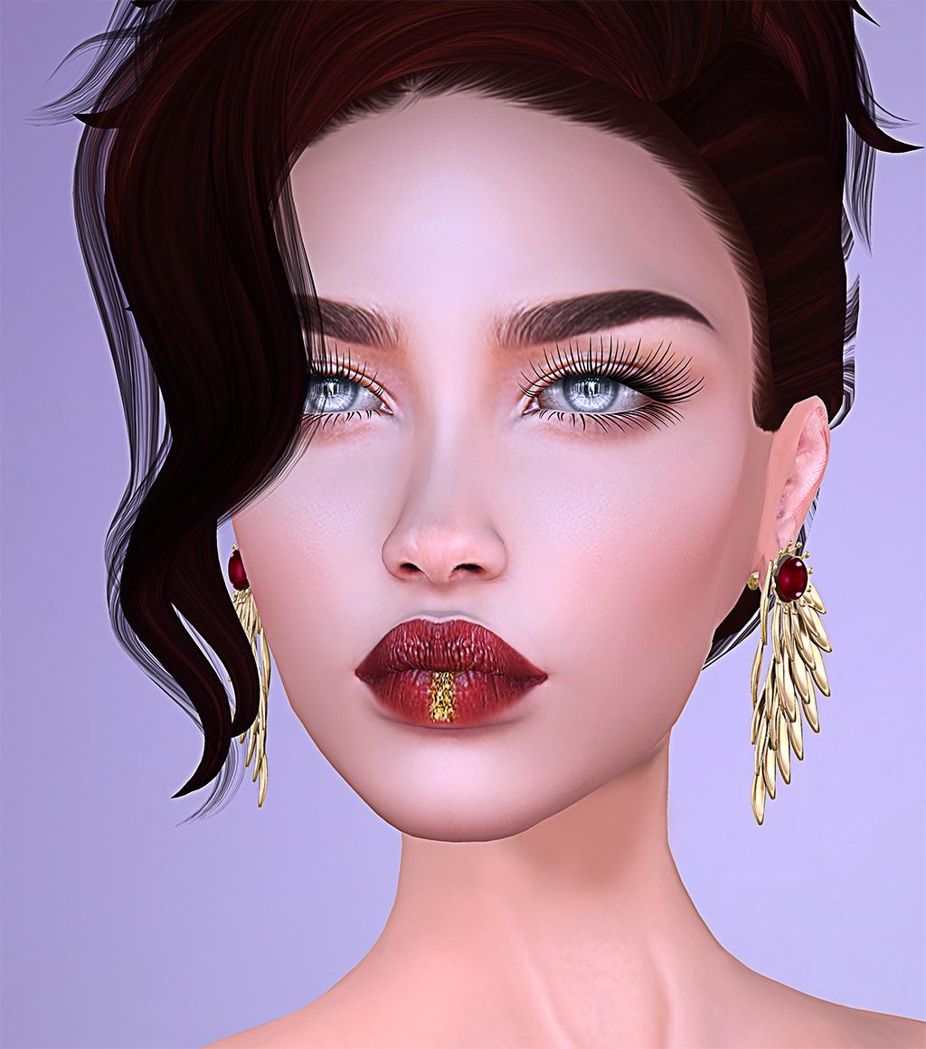 LuceMia - Madame Noir