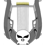 The Punisher's 12-stringed Lyre