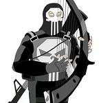 Mitch Gerad's Punisher Updated