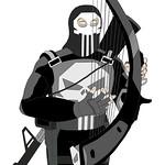 Mitch Gerad's Punisher