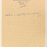 Letter from Polly Thomson to Nella Braddy Henney, August 26, 1949 (p. 14 of 14)