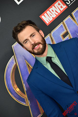 Chris Evans at Marvel's Avengers Endgame World Premiere in Downtown Los Angeles - DSC_0566