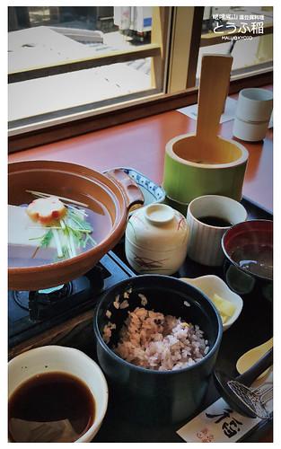 嵯峨嵐山稻京都湯豆腐-5.2