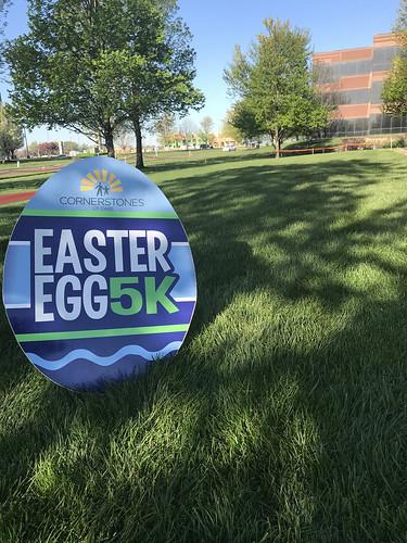 2018 Easter Egg 5K
