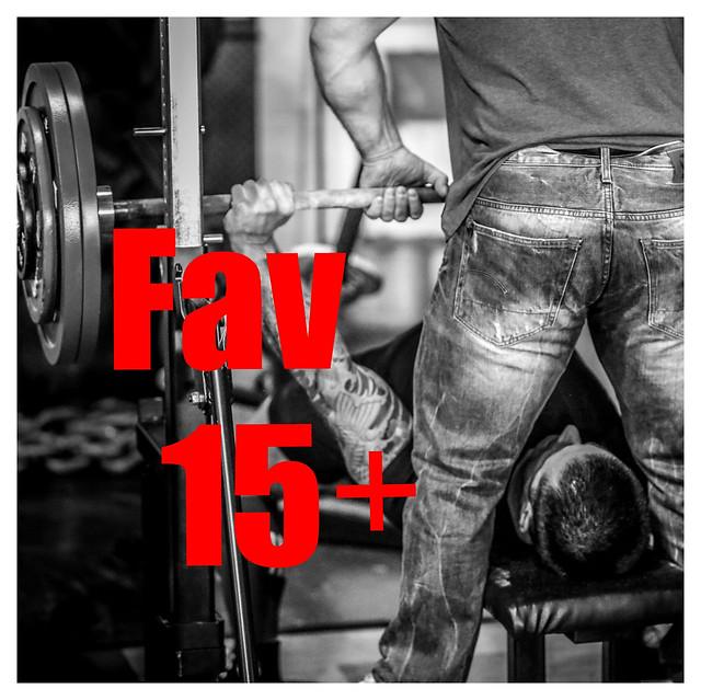 Fav 15 +