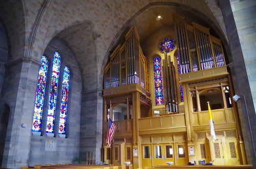 Music | St  Ann Roman Catholic Church | Washington, DC