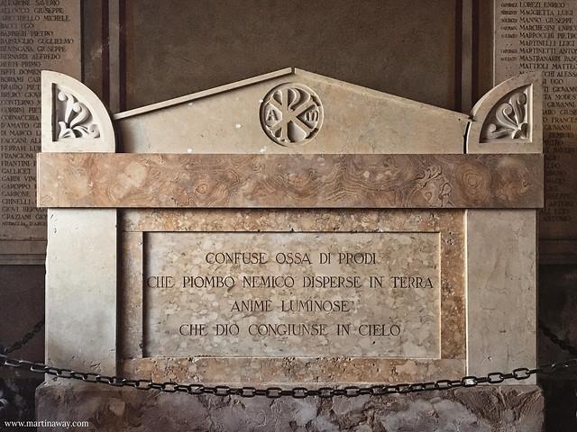 Tempio Ossario