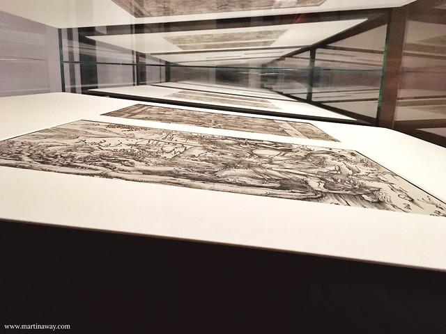 """""""Albrecht Dürer. La collezione Remondini"""""""