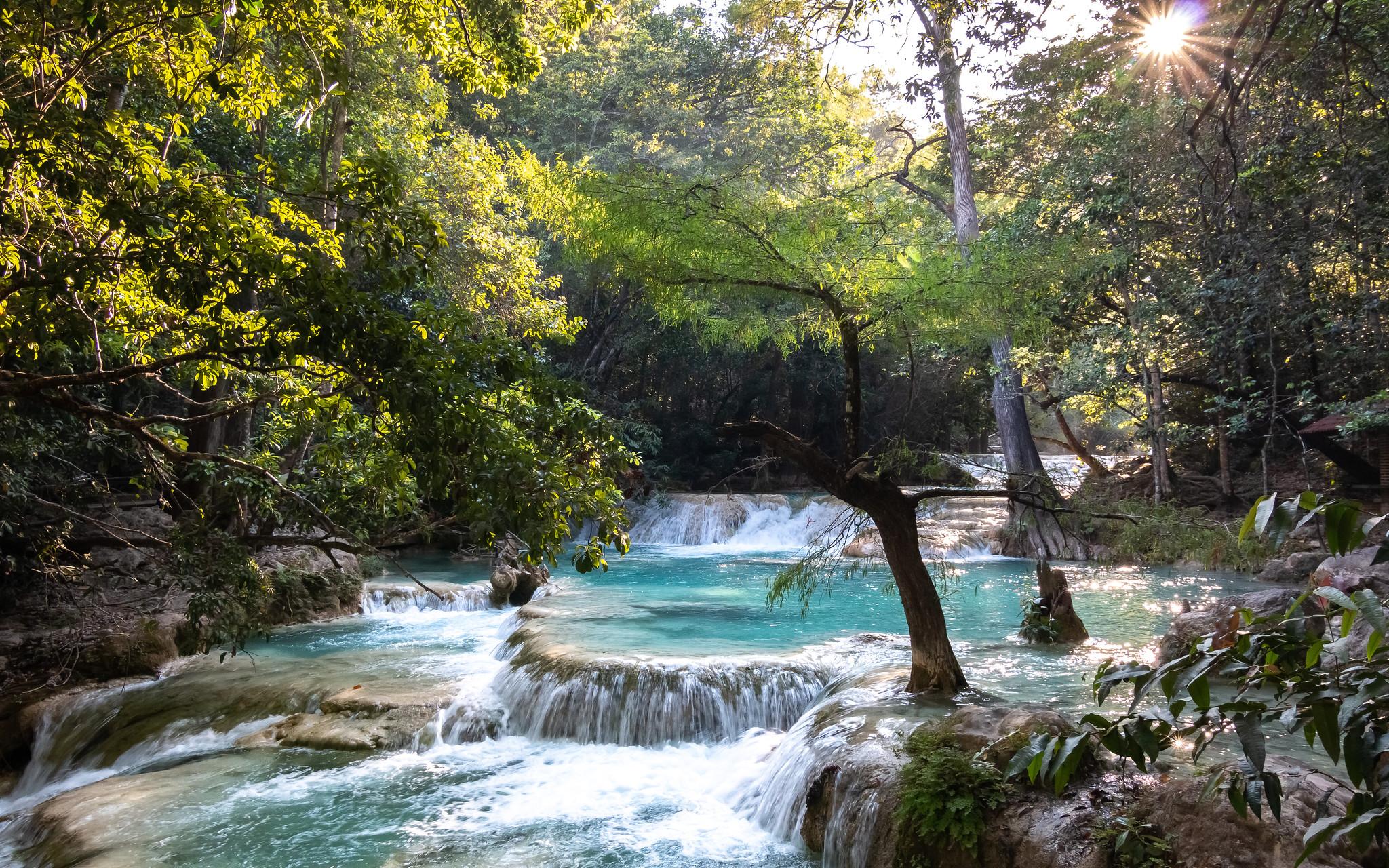 El Chiflon - Chiapas - [Mexique]