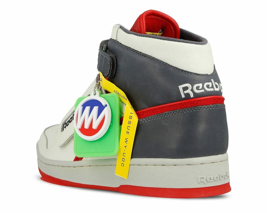 《異形》40 週年紀念! Reebok《異形》Alien Stomper 紀念鞋款將於4/26異形日發售!!