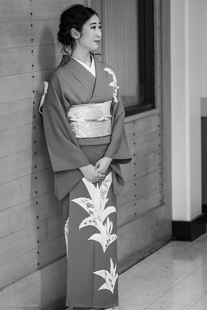 Kimono Day