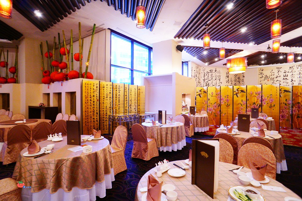 TICC世貿會館翠庭烤鴨 天成飯店