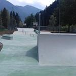 Comune di Pinzolo, Area Skate Pineta