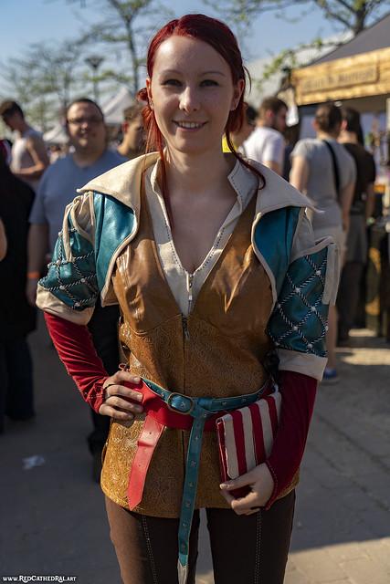 Triss Merigold