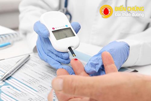 Đường huyết ổn định là một trong những yếu tố có thể cân nhắc giảm liều dùng thuốc