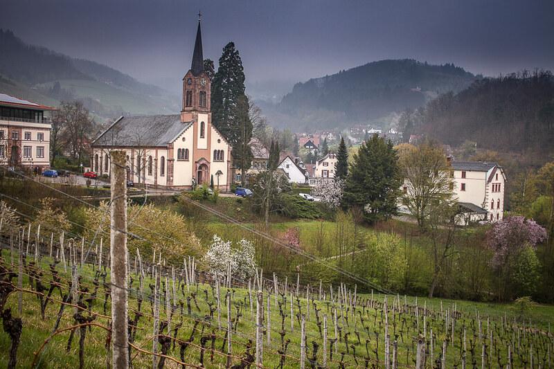 Sasbachwalden