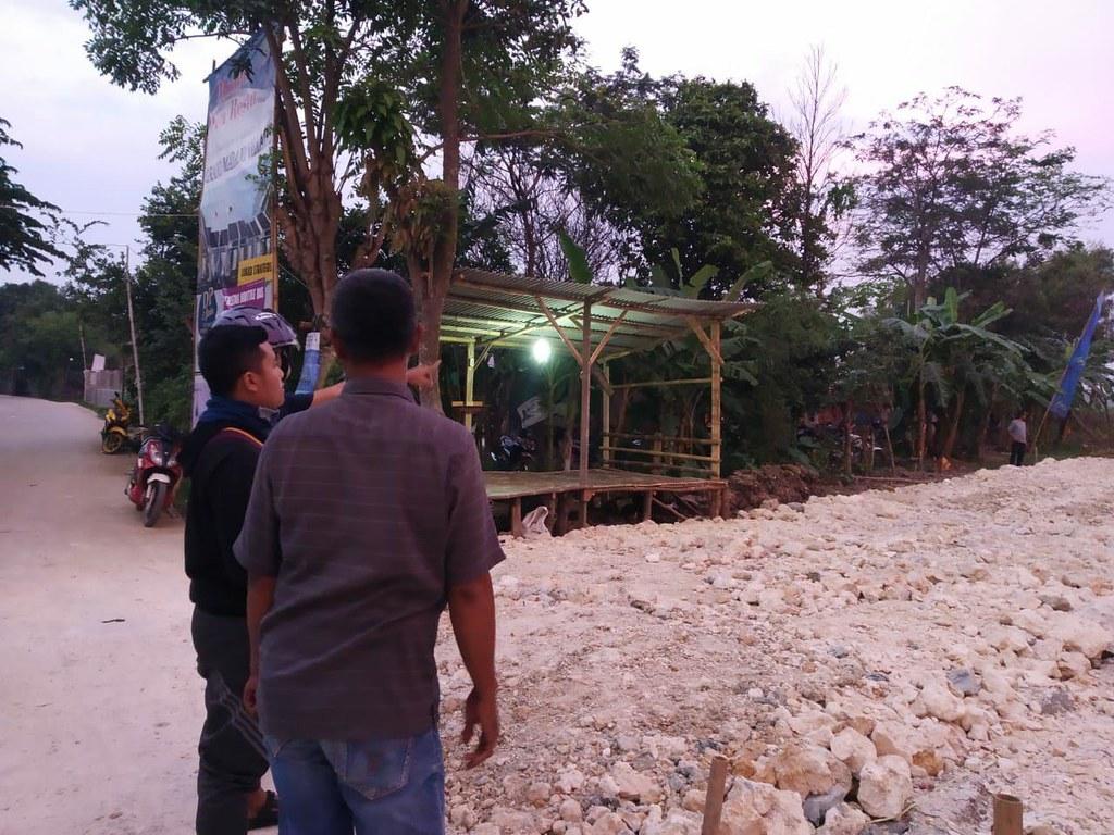 Lokasi GMV Bekasi