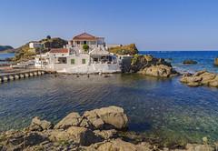 Isla privada - Sa Mesquida, Menorca