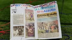 25 Aprile 1999: La liberazione del Catania