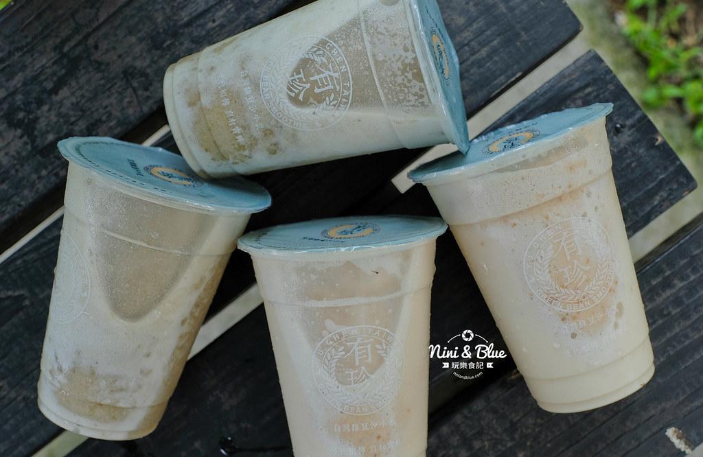 有珍綠豆沙牛奶大里店06