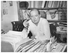 Bus boycott and Free D.C. organizer—L. D. Pratt: 1966