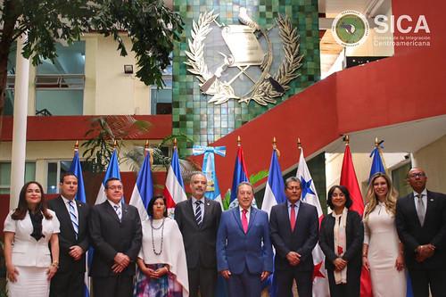 SICA y el Reino de Marruecos fortalecerán relaciones de cooperación