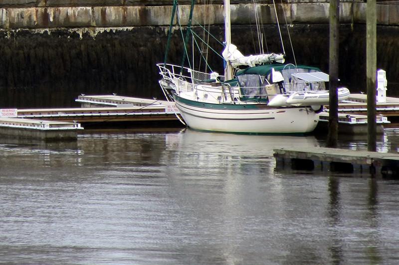 Portsmouth Tide