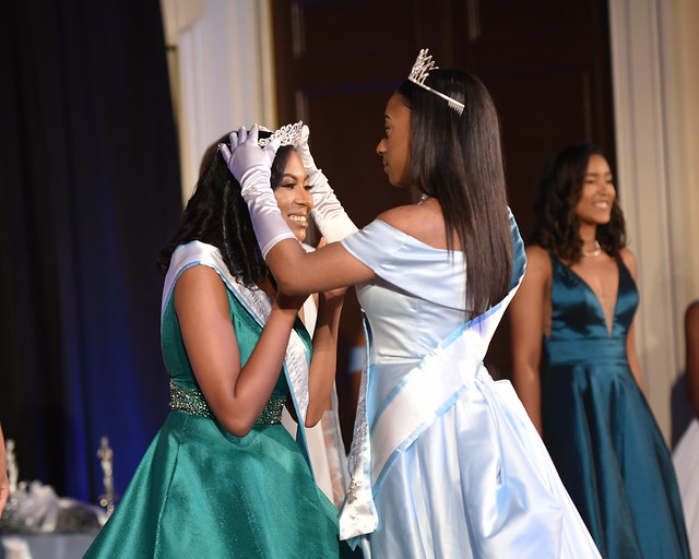 Miss Spelman Pageant 2019