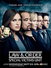 """""""Law and Order: Special Victims Unit"""""""