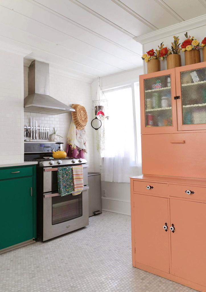 Kitchen Reno Part 2