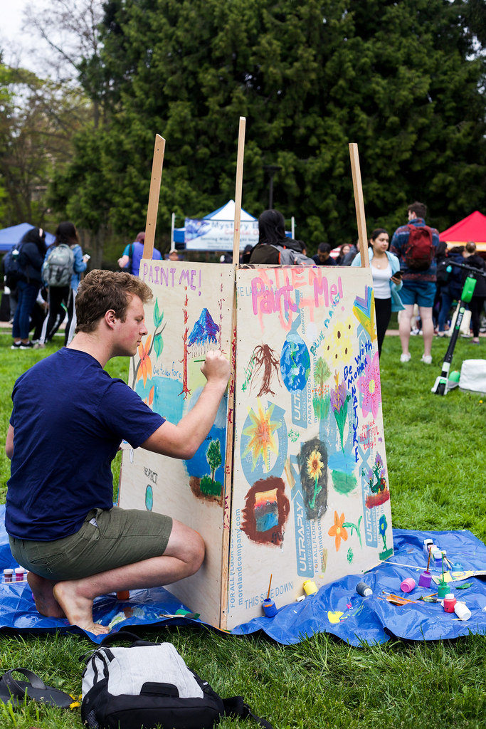 2019 UW Earth Day