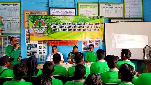 Masyarakat Mitra Polhut SM Kuala Lupak sebagai Media Komunikasi Produktif (01)