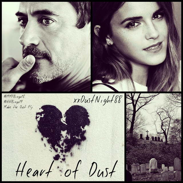 HeartOfDust
