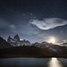 Fitz Roy Moon Set