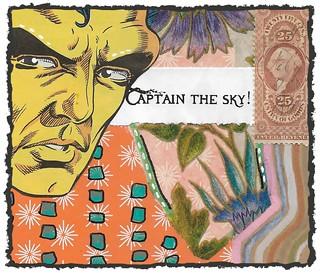 Captain The Sky