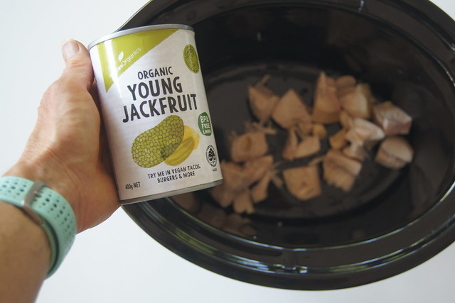 vegan pulled pork jackfruit DSC09194