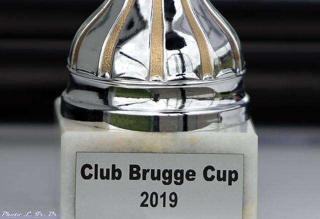 Club Brugge Cup 2019