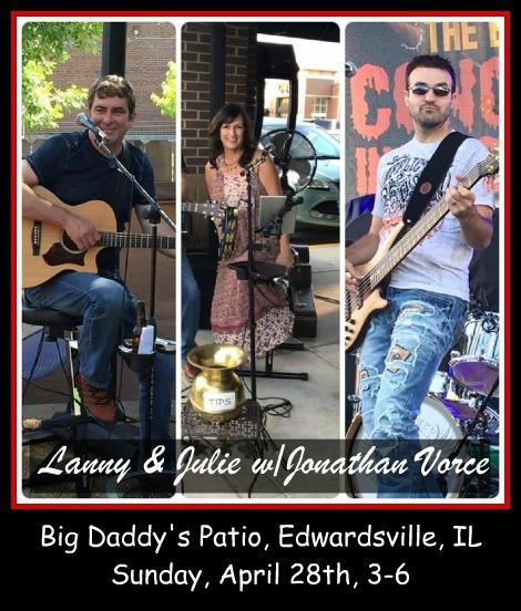 Lanny & Julie 4-28-19